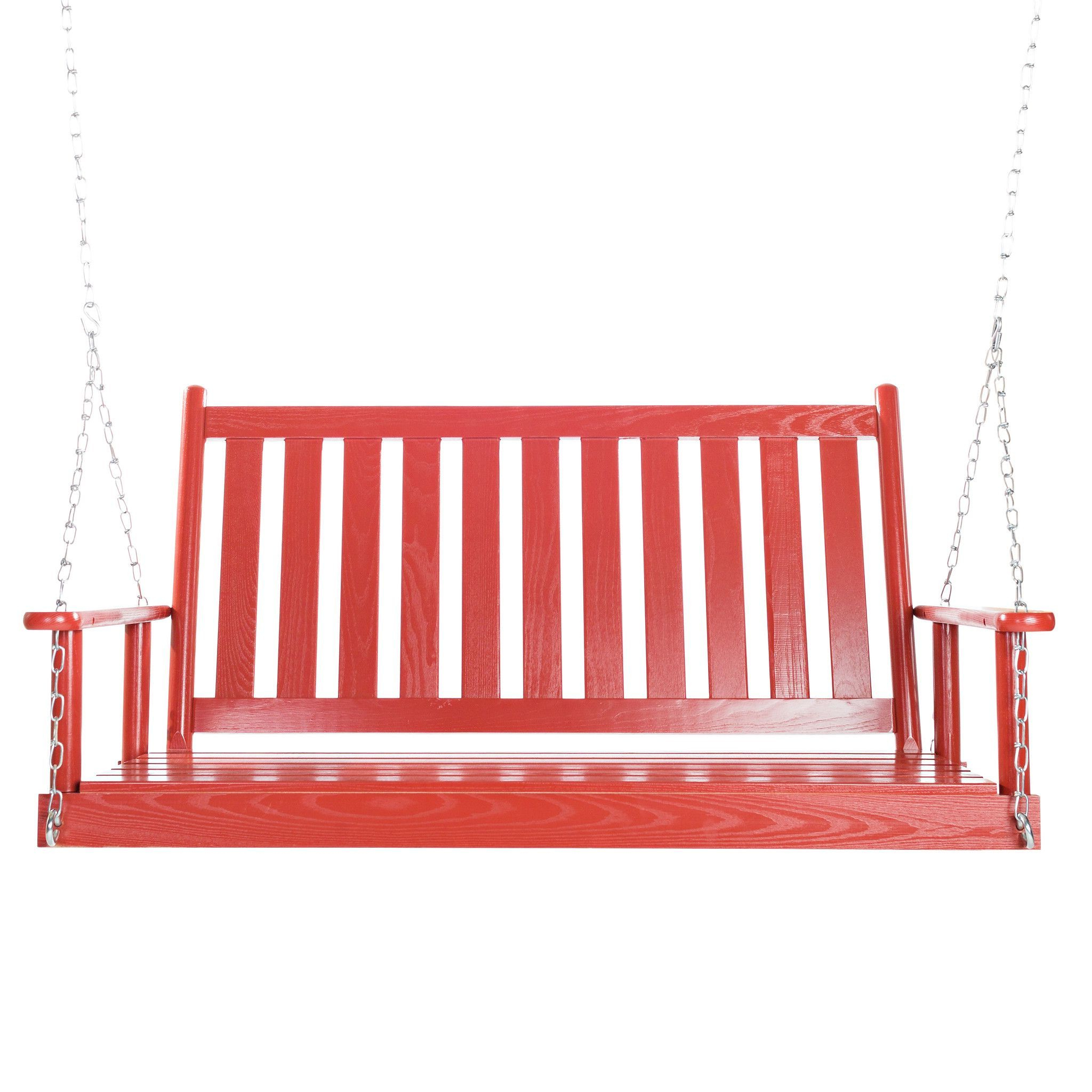 Plain Porch Swings Throughout Latest The Corolla Porch Swingdixie Seating Company Is Great (View 15 of 30)