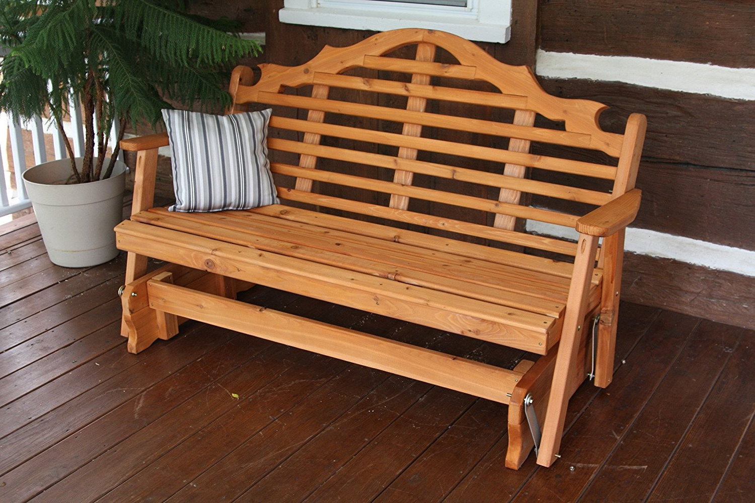 Popular Cheap Western Furniture For Sale, Find Western Furniture For With Regard To Traditional English Glider Benches (View 22 of 34)