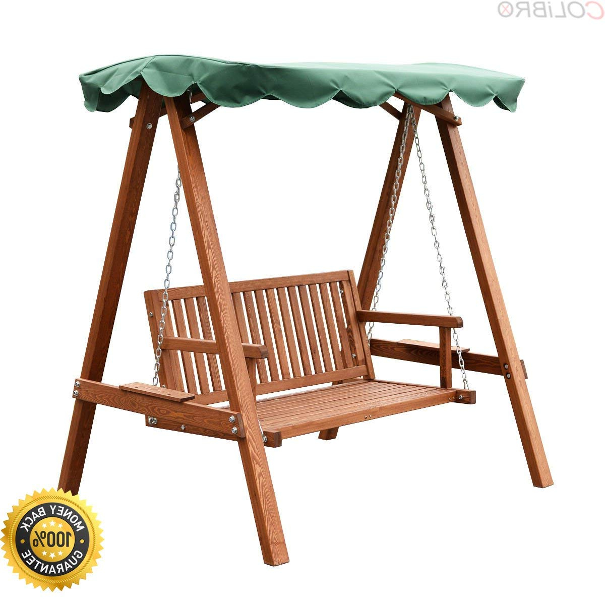Popular Cheap Wooden Garden Swing Seats Outdoor Furniture, Find Intended For 3 Person Light Teak Oil Wood Outdoor Swings (View 20 of 30)