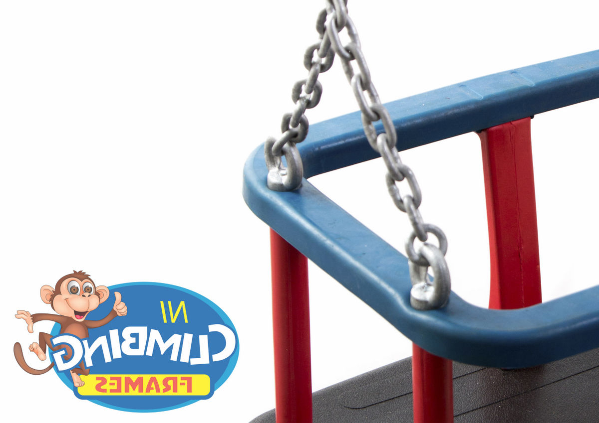 Popular Swing Seats With Chains In Seat Only Baby Playground Commercial Heavy Rubber Swing Seat (View 18 of 30)