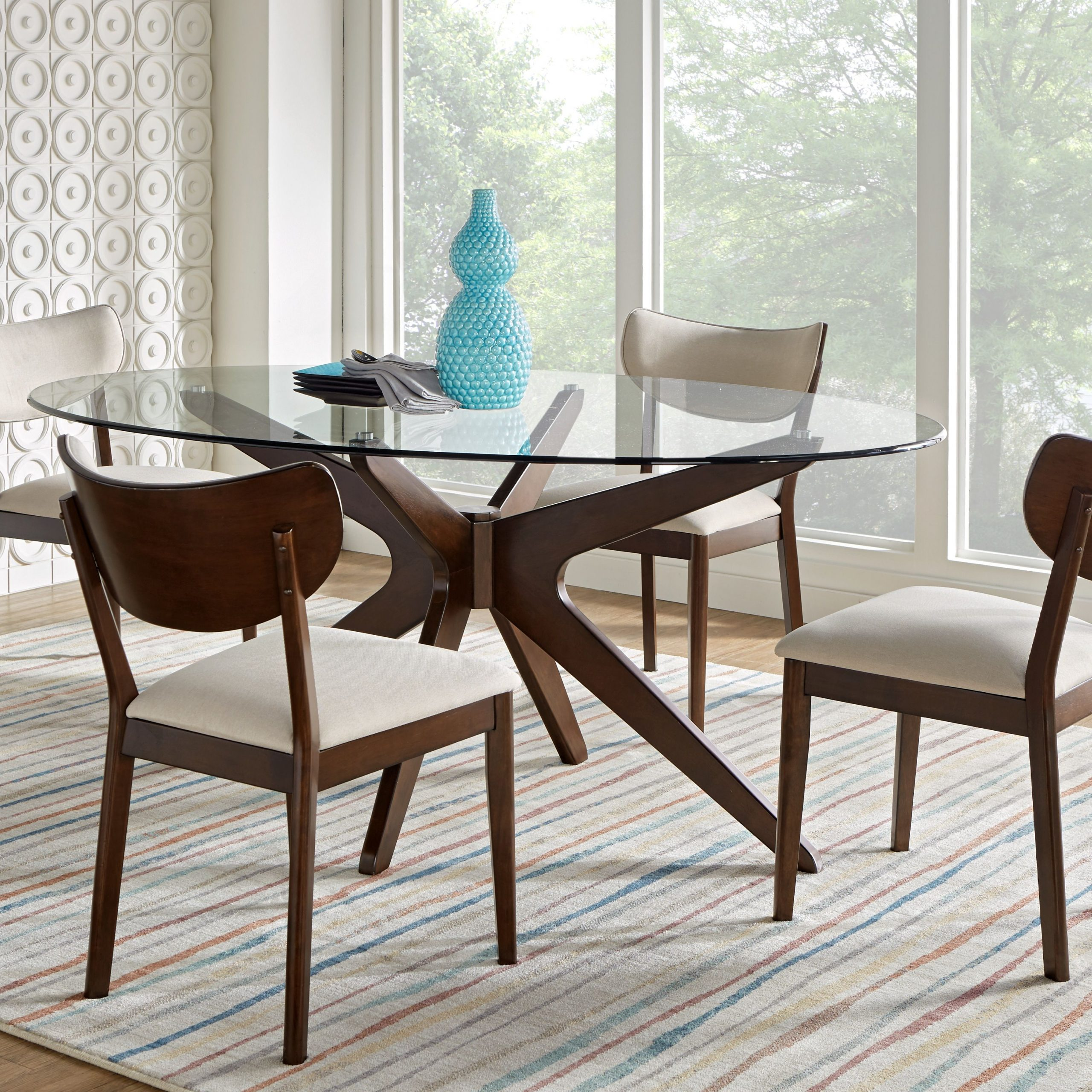 Featured Photo of Artefac Contemporary Casual Dining Tables