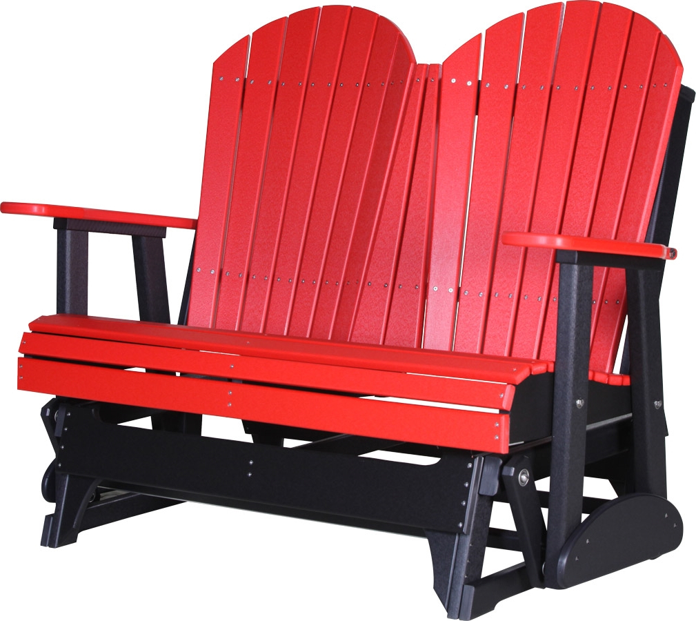 Preferred Chairs Swing Depot Canopy Rocker Replacement Couch Clearance With Regard To Loveseat Glider Benches With Cushions (View 27 of 30)