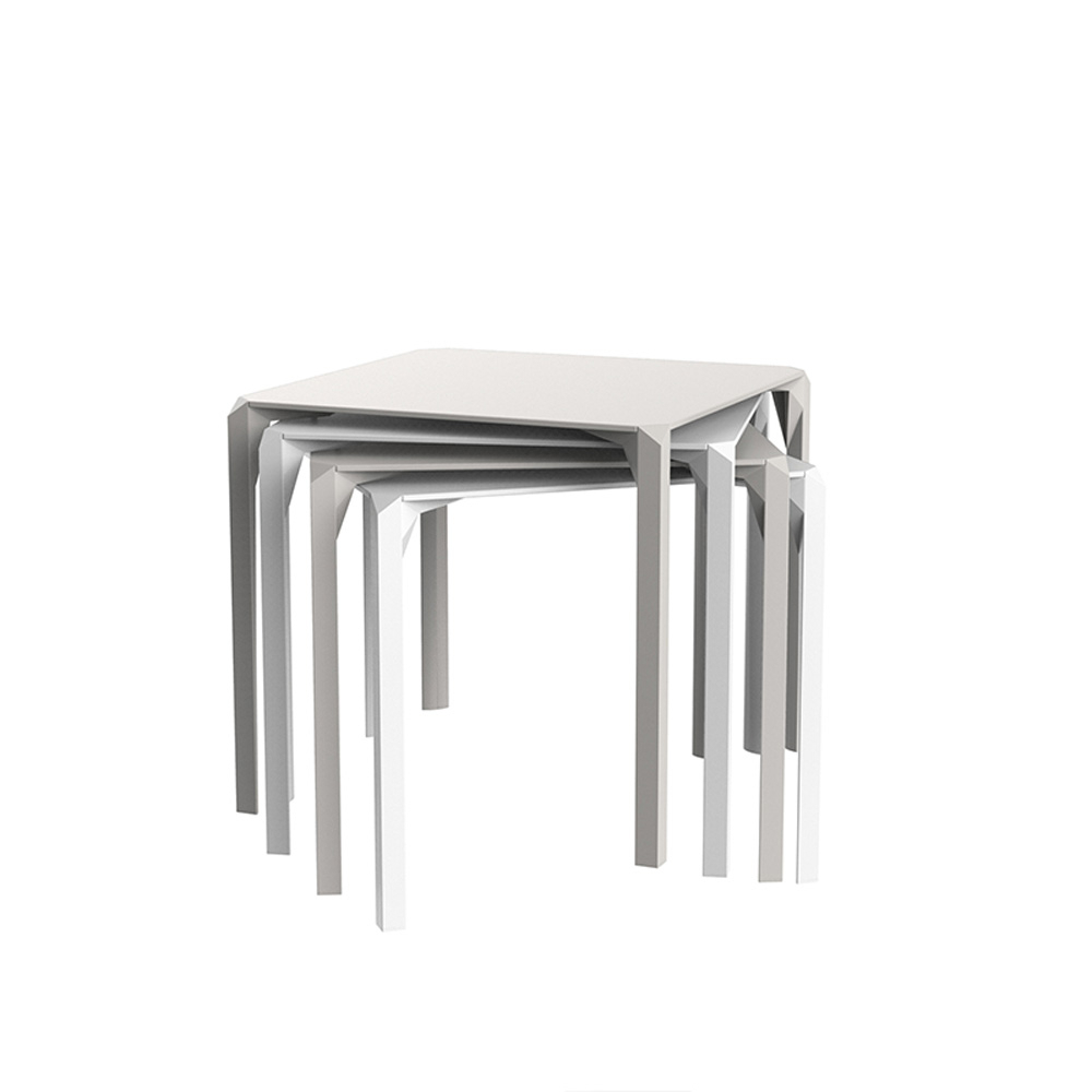 Preferred Quartz Small Square Dining Table With Regard To Dom Square Dining Tables (View 4 of 30)
