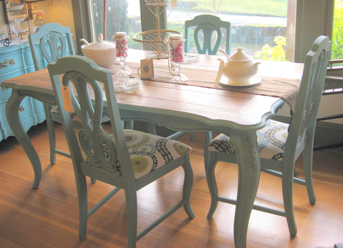 Provence Accent Dining Tables Regarding Most Popular French Country Dining Table In Provence ~sold~ (View 28 of 30)