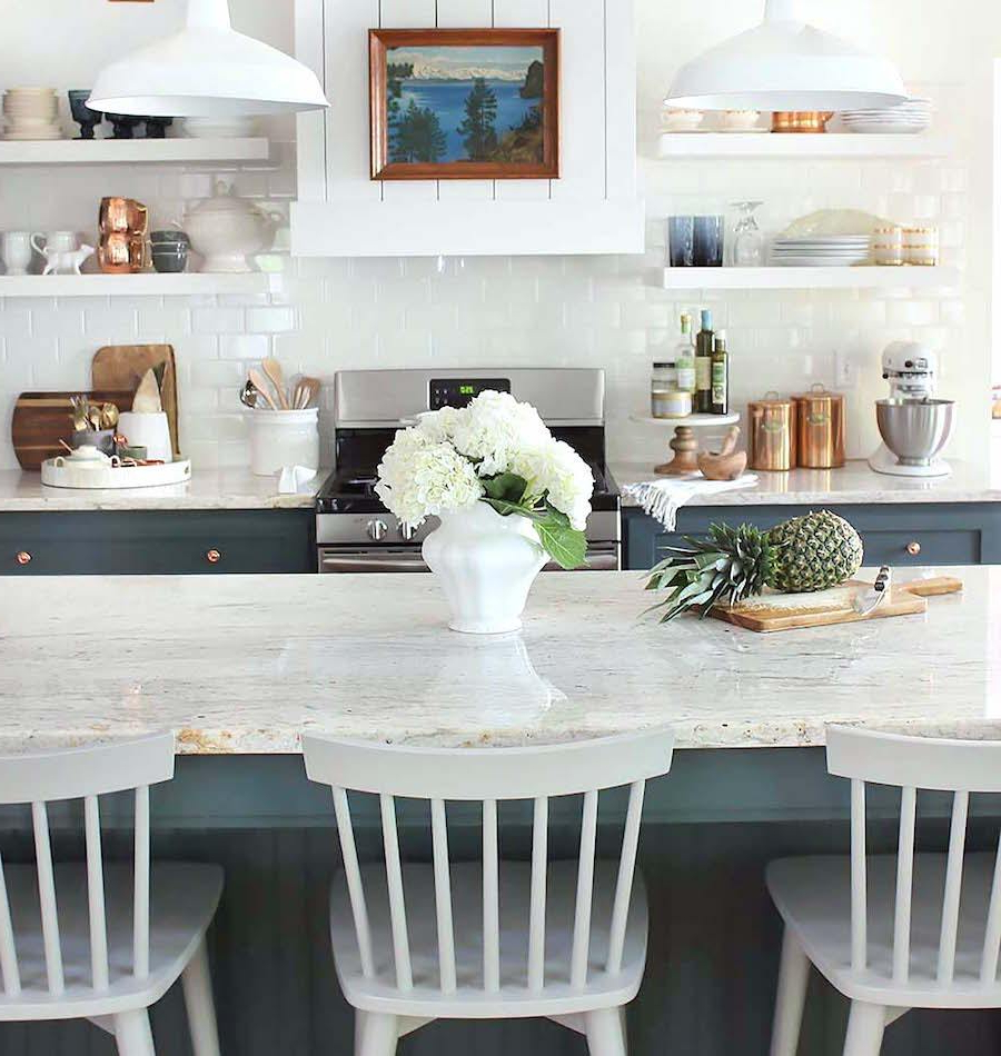 Recent Here's What You Need To Know Before You Install Marble Within Thick White Marble Slab Dining Tables With Weathered Grey Finish (View 27 of 30)