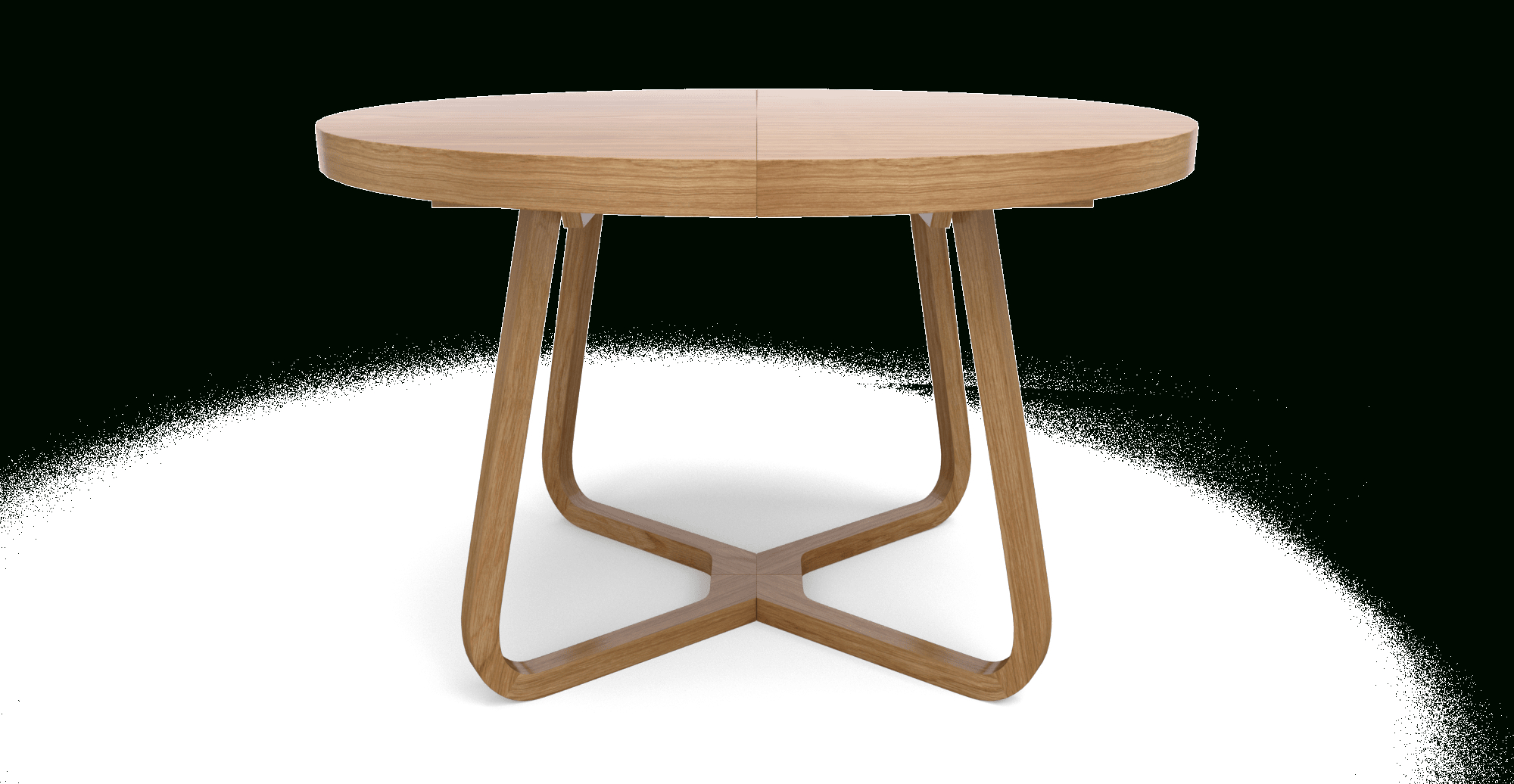 Romulus Extendable Dining Table 120/160Cm In Preferred 8 Seater Wood Contemporary Dining Tables With Extension Leaf (View 18 of 30)