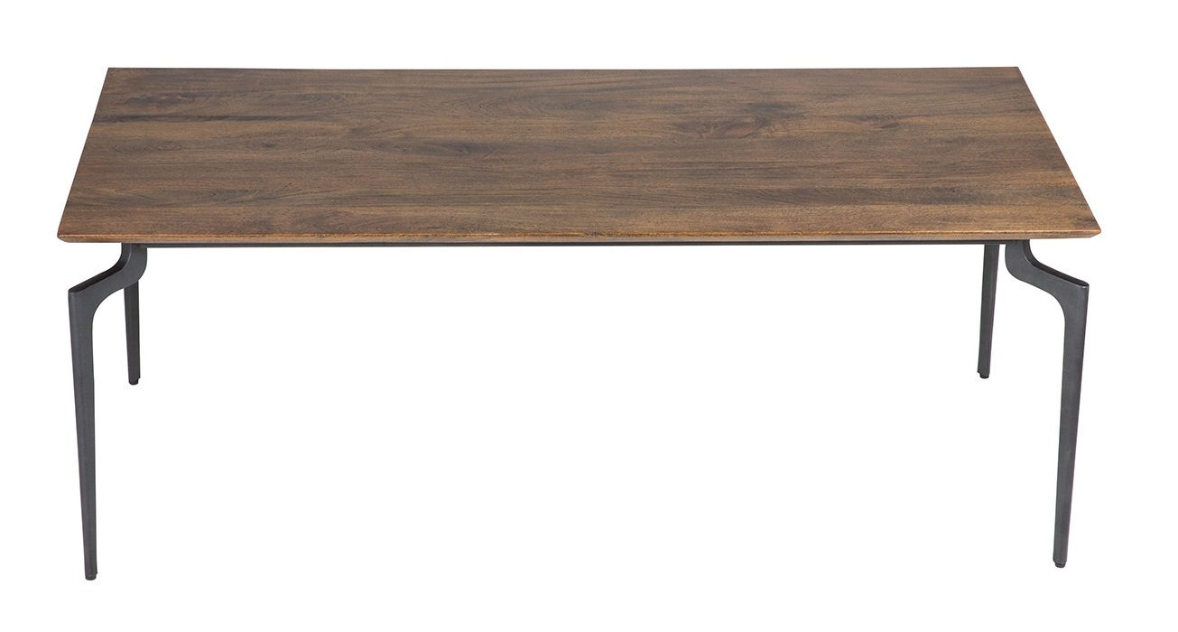 Shuttering – Table – Dining – Marina Home Interiors Within Most Current Iron Dining Tables With Mango Wood (View 16 of 30)