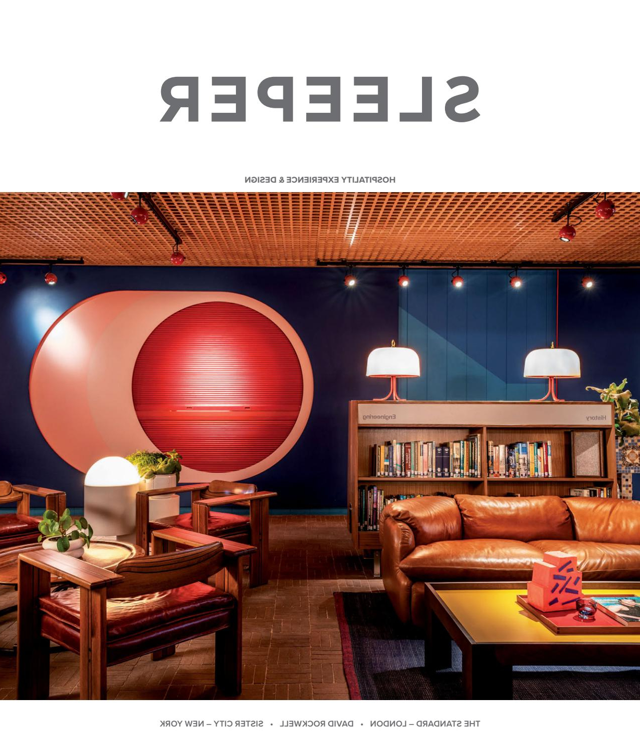 Sleeper – Issue 86Mondiale Media – Issuu Intended For Trendy Transitional 8 Seating Rectangular Helsinki Dining Tables (View 20 of 30)