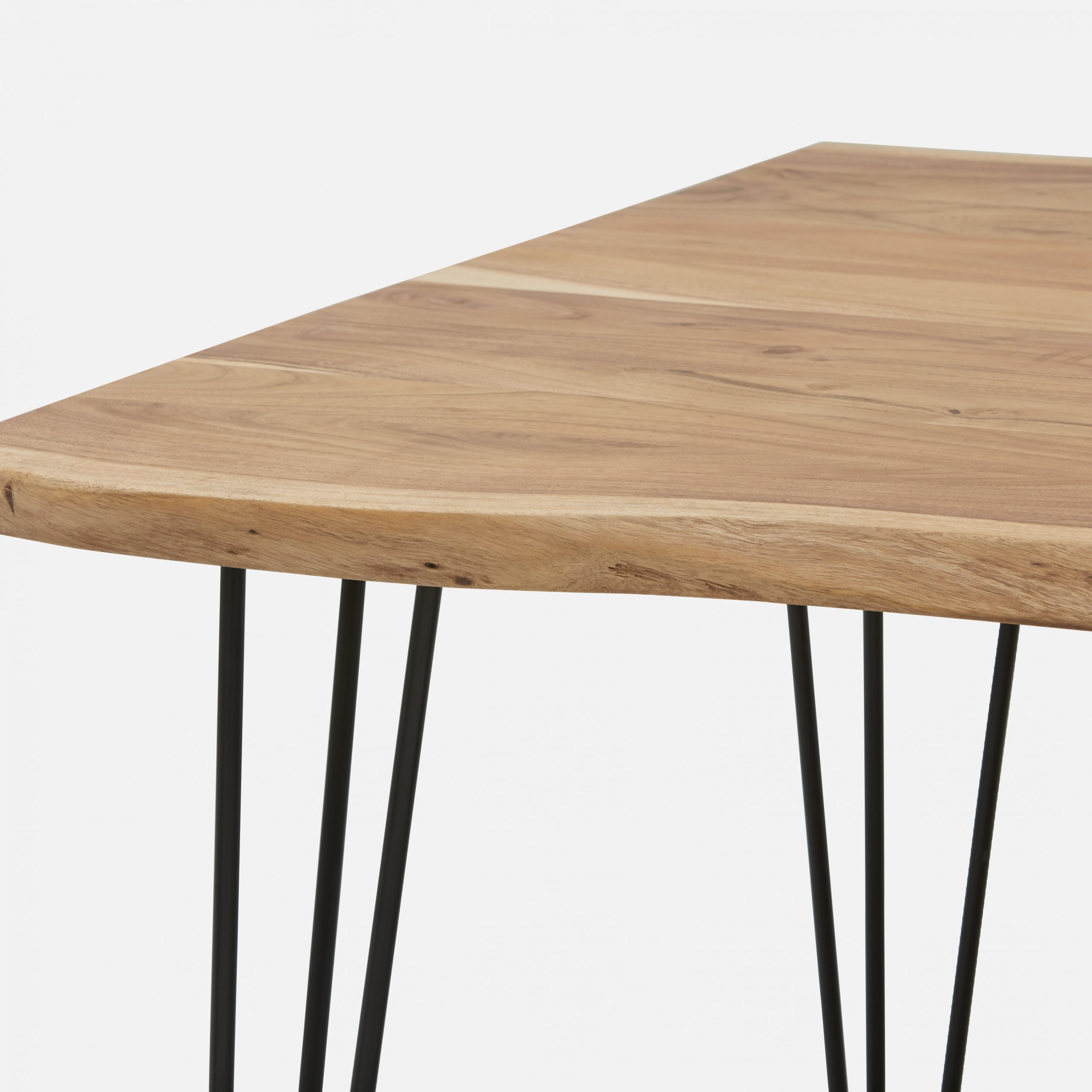 Struct Regarding Preferred Solid Acacia Wood Dining Tables (View 6 of 30)