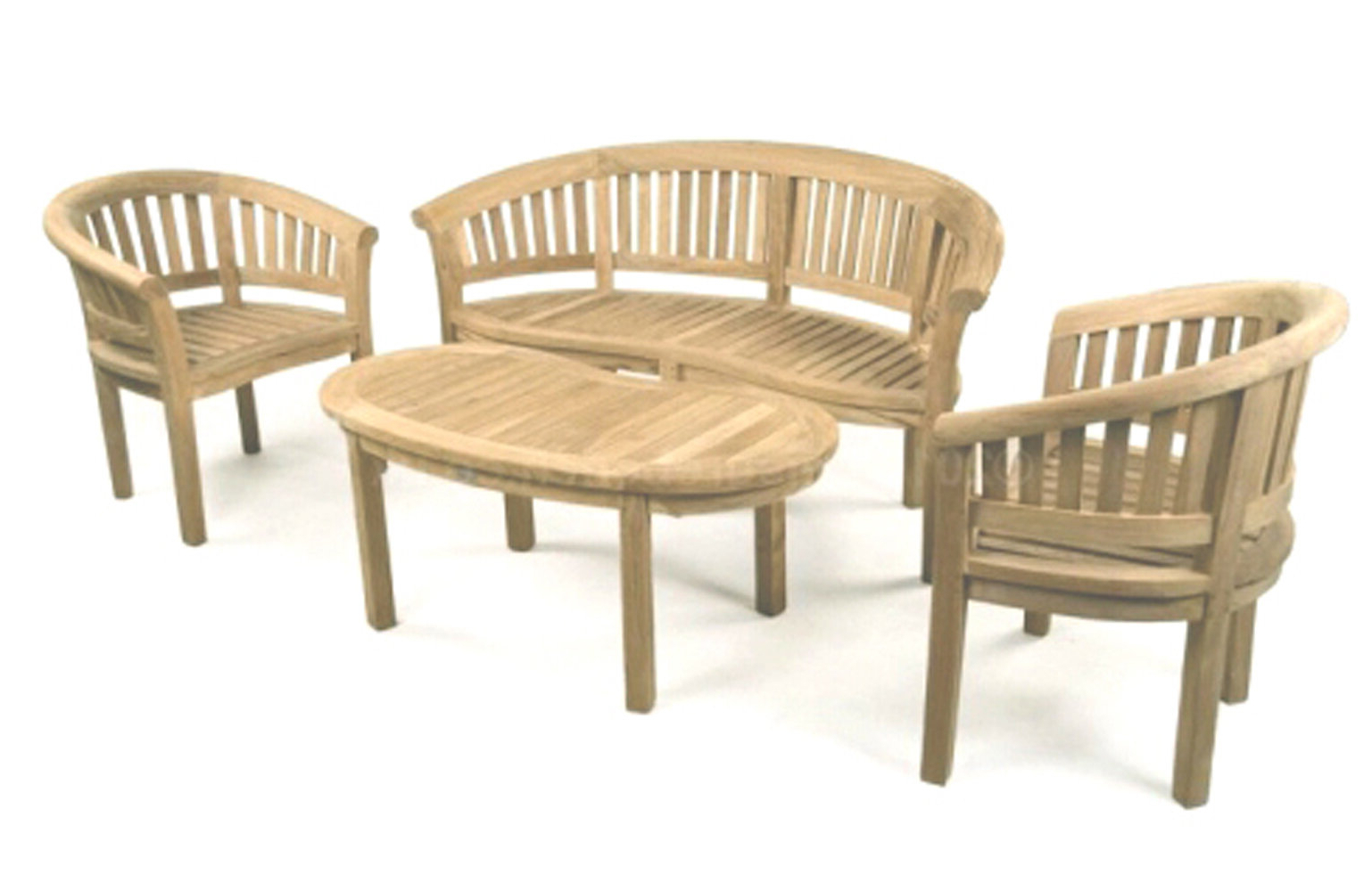 Teak Glider Benches Intended For 2020 California Teak Glider Bench (View 17 of 30)