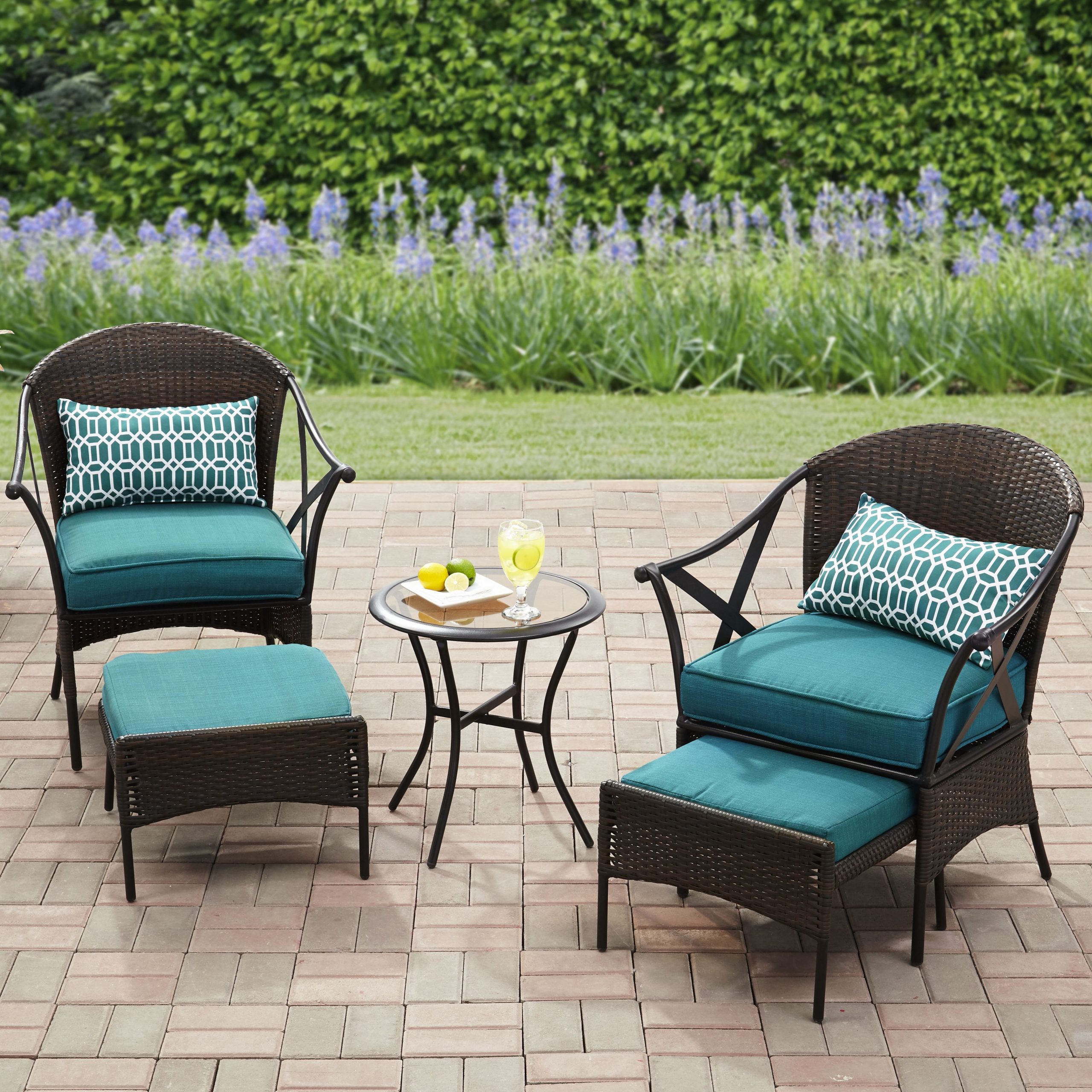 The 11 Best Outdoor Furniture Pieces From Walmart In 2020 With Regard To Preferred Outdoor Wicker Plastic Tear Porch Swings With Stand (View 27 of 30)