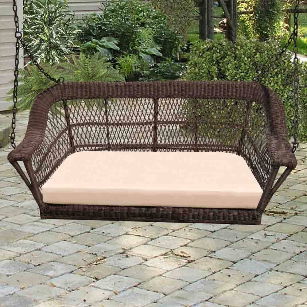 The Hammock Expert In 2019 Wicker Glider Outdoor Porch Swings With Stand (View 23 of 30)