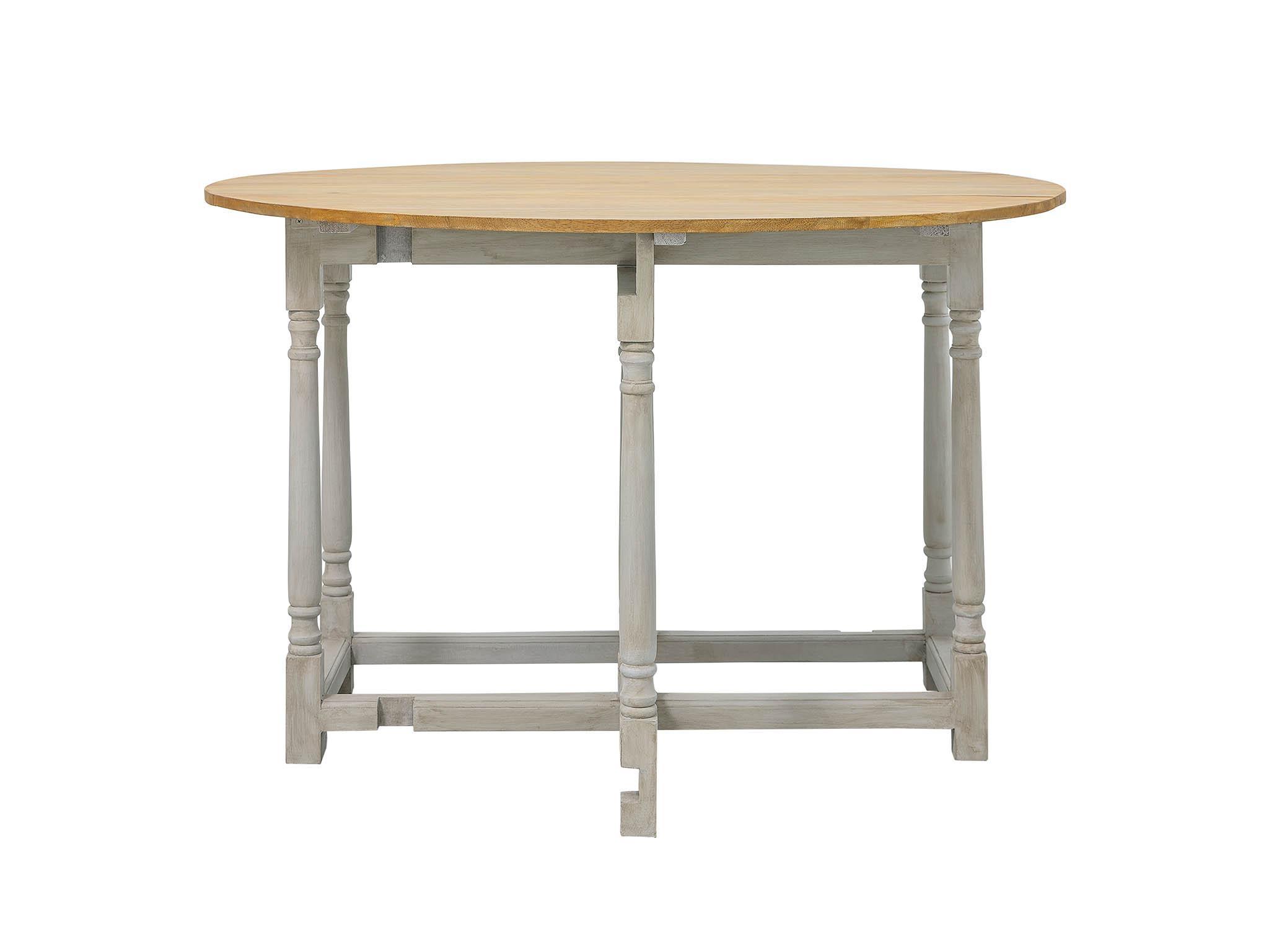 The Independent Regarding Medium Elegant Dining Tables (View 27 of 30)
