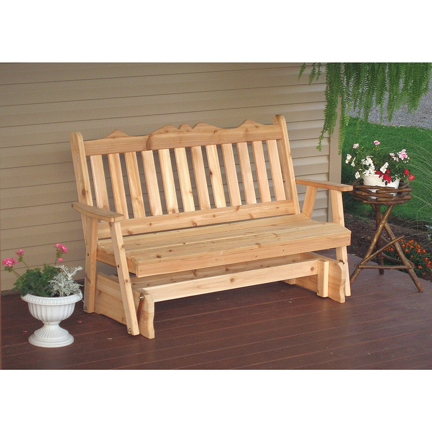 Traditional English Glider Benches Intended For Favorite Cheap Western Furniture For Sale, Find Western Furniture For (Gallery 13 of 34)