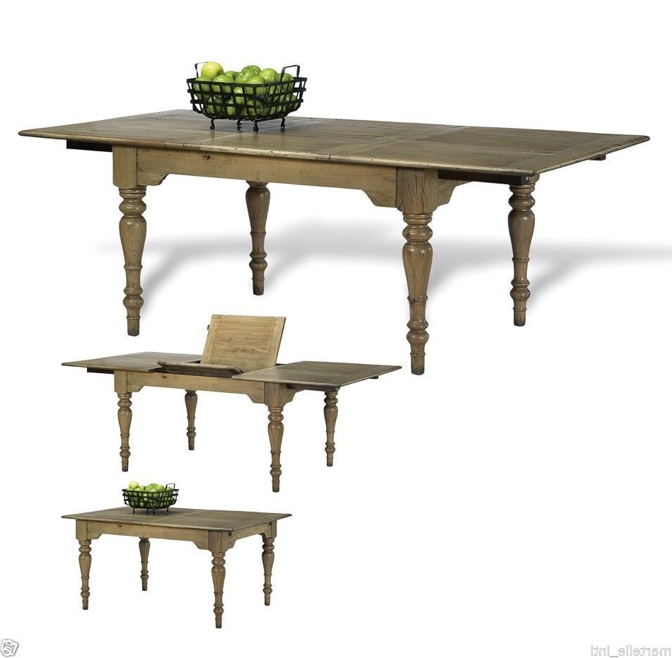 Transitional Antique Walnut Drop Leaf Casual Dining Tables For Preferred Dining Table Covert Leaf Walnut Reclaimed From Antique (View 11 of 30)