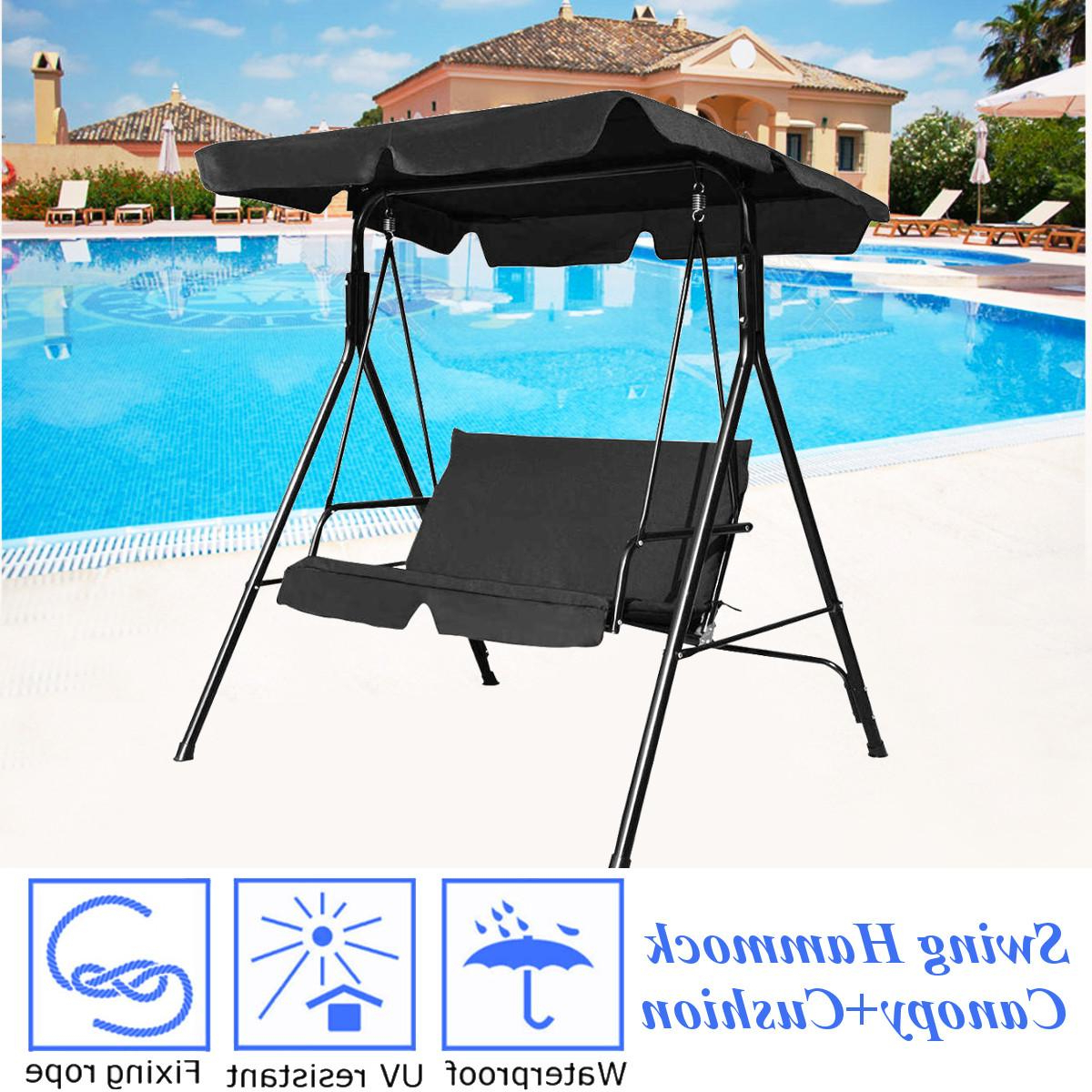 [%us $24.38 52% Off|2pcs Anti Uv Waterproof Garden Swing Chair Hammock Cover+backrest Cover Shade Sail Canopy Patio Courtyard Outdoor Tent Dustproof In With 2019 Garden Leisure Outdoor Hammock Patio Canopy Rocking Chairs|garden Leisure Outdoor Hammock Patio Canopy Rocking Chairs Regarding Famous Us $24.38 52% Off|2pcs Anti Uv Waterproof Garden Swing Chair Hammock Cover+backrest Cover Shade Sail Canopy Patio Courtyard Outdoor Tent Dustproof In|well Known Garden Leisure Outdoor Hammock Patio Canopy Rocking Chairs In Us $24.38 52% Off|2pcs Anti Uv Waterproof Garden Swing Chair Hammock Cover+backrest Cover Shade Sail Canopy Patio Courtyard Outdoor Tent Dustproof In|most Recently Released Us $ (View 24 of 30)