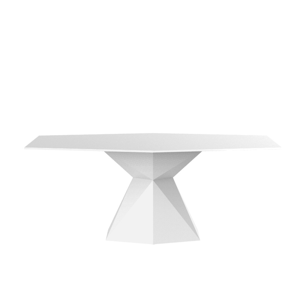 Vertex Dining Tablevondom Inside Preferred Dom Square Dining Tables (View 16 of 30)