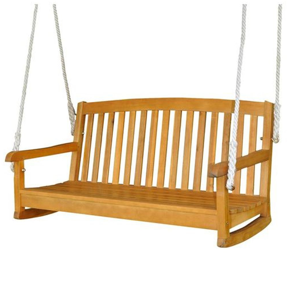 Well Known 9 Best Porch Swings For 2018 – Outdoor Porch & Patio Swings Regarding Patio Hanging Porch Swings (View 19 of 30)