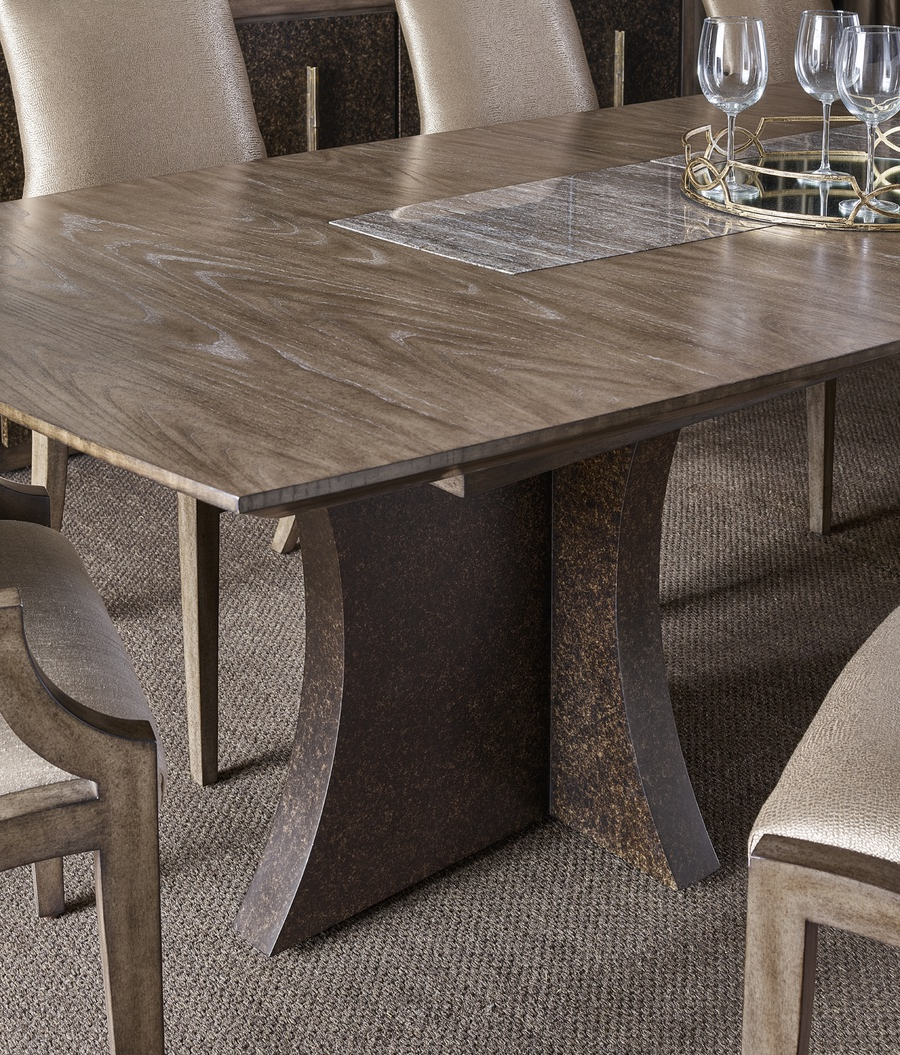 Well Known Eclipse Dining Table (View 23 of 30)