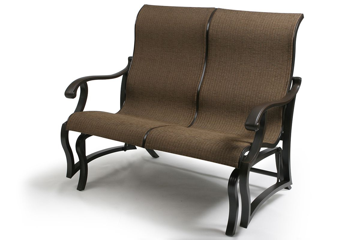 Well Liked Padded Sling Double Gliders With Volare Padded Sling Double Glider Vo 357 (Gallery 1 of 30)