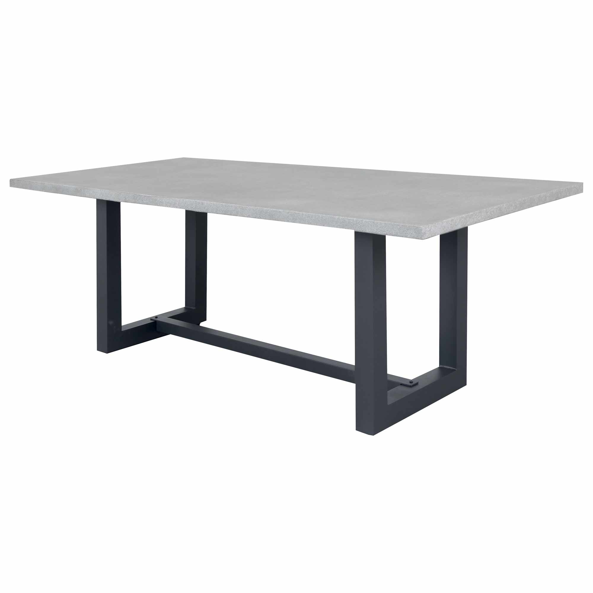 Well Liked Rectangular Dining Table H: 740Mm, W: 2200Mm, D: 1000Mm Within Rectangular Dining Tables (View 30 of 30)
