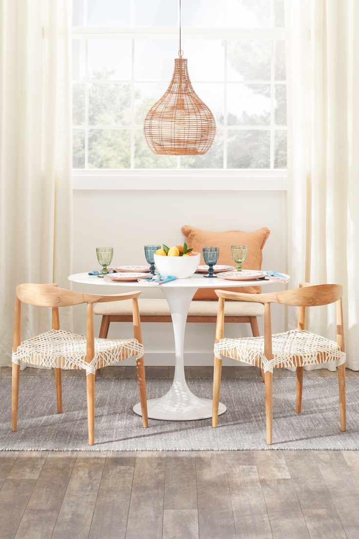 Widely Used Best Small Kitchen & Dining Tables & Chairs For Small Spaces Pertaining To Contemporary 4 Seating Square Dining Tables (View 30 of 30)