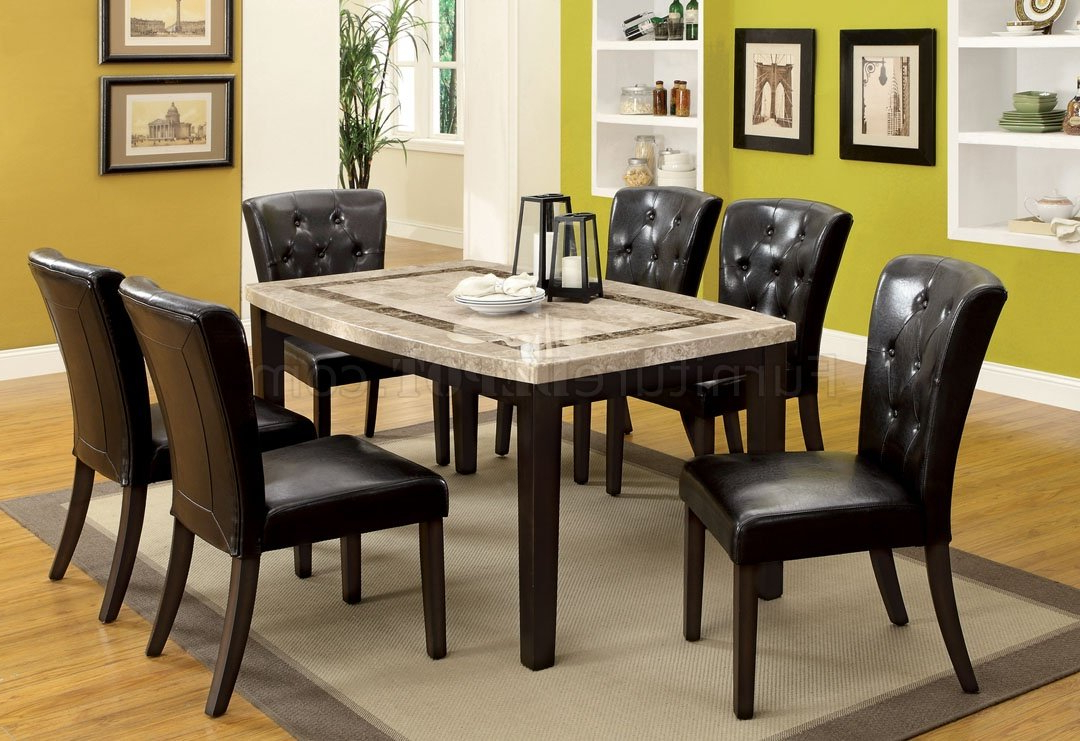 Widely Used Cm3693ot Lisbon I Rectangular Dining Table W/optional Chairs With Regard To 6 Seater Retangular Wood Contemporary Dining Tables (View 30 of 30)