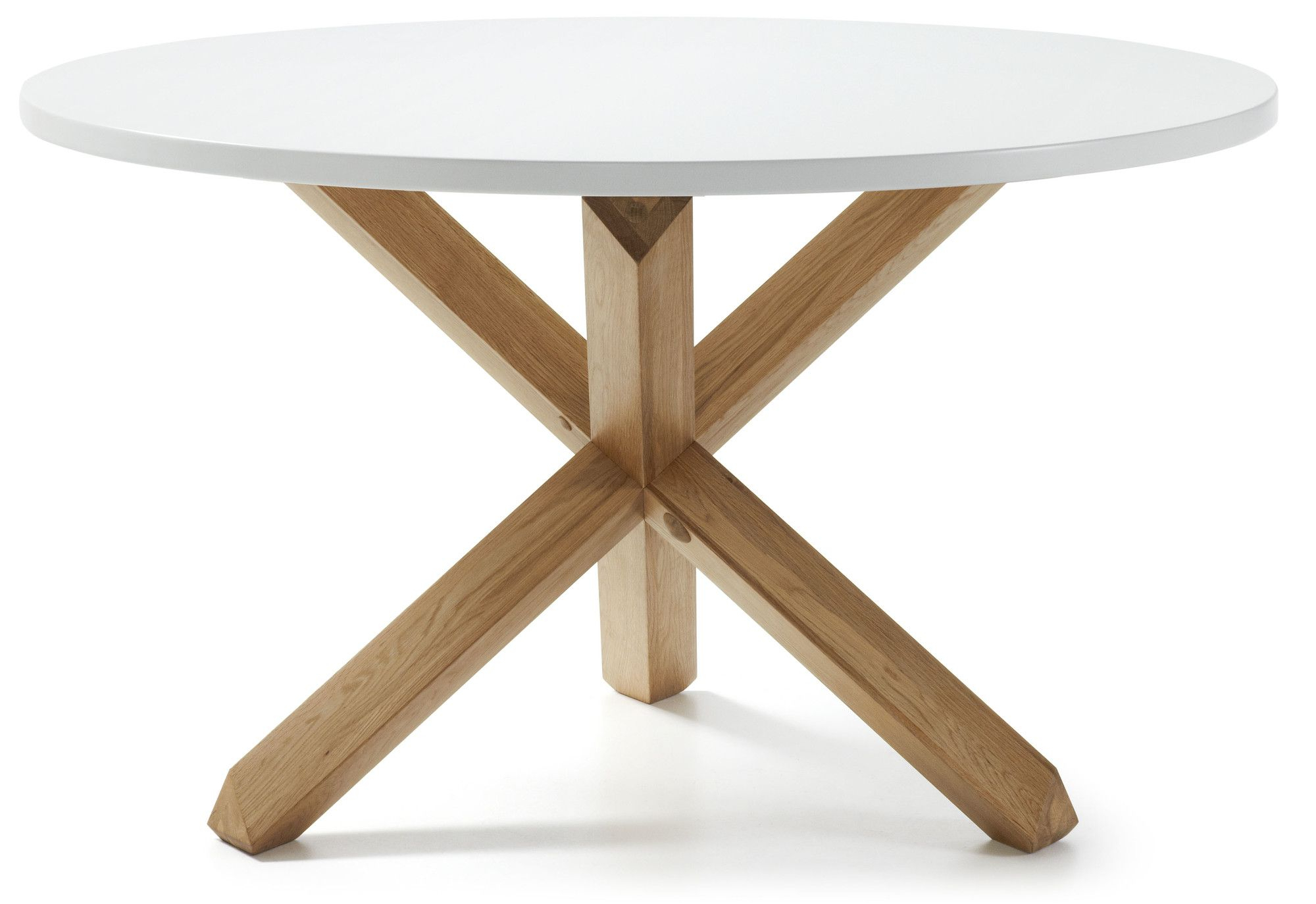 Widely Used Dom Round Dining Tables Throughout Dane Round Dining Table (View 4 of 30)
