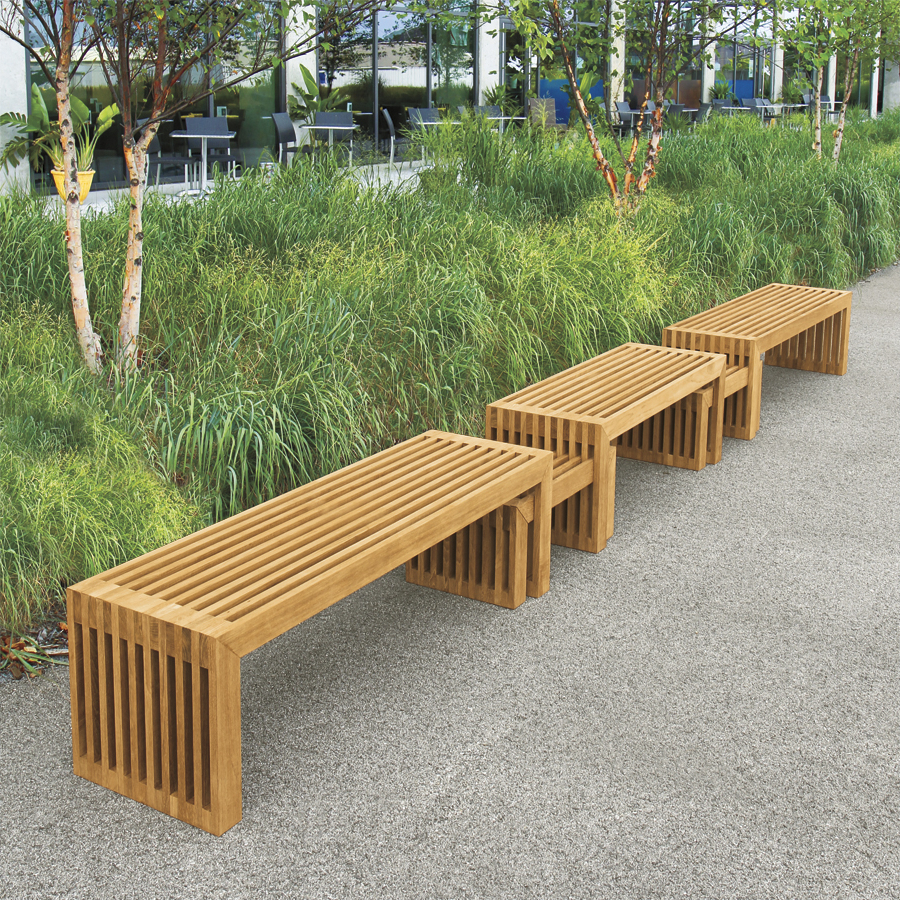 Widely Used Wood Garden Benches Within Outdoor Park Bench — Amazing Swimming Pool : Simple And (Gallery 20 of 30)