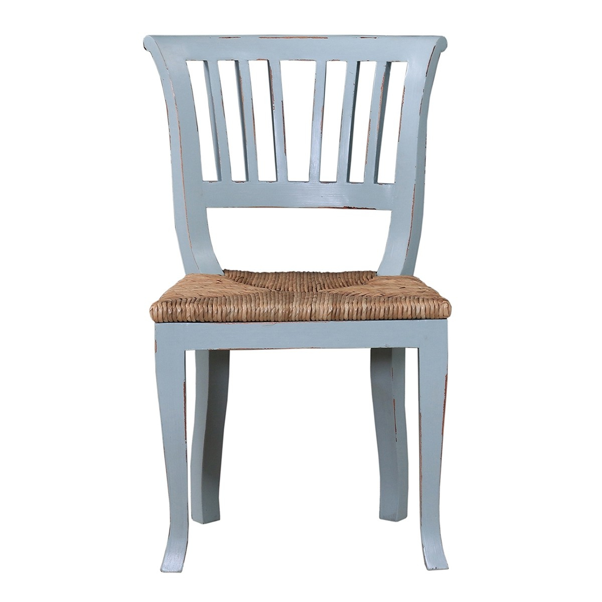 2019 Manchester Dining Chair W/rush Seat In Manchester Solid Wood Garden Benches (View 23 of 30)