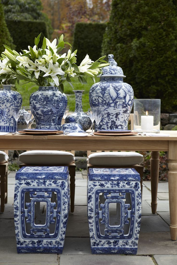 Accessory Alert Garden Seats – The Enchanted Home Throughout Preferred Canarsie Ceramic Garden Stools (View 30 of 30)
