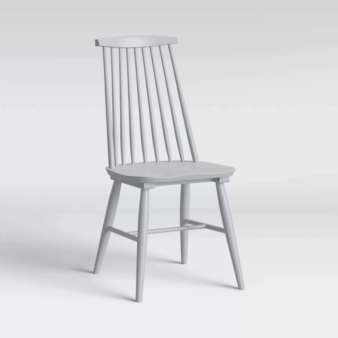 Amazon – Harwich High Back Windsor Dining Chair Intended For Most Up To Date Harwich Ceramic Garden Stools (View 29 of 30)