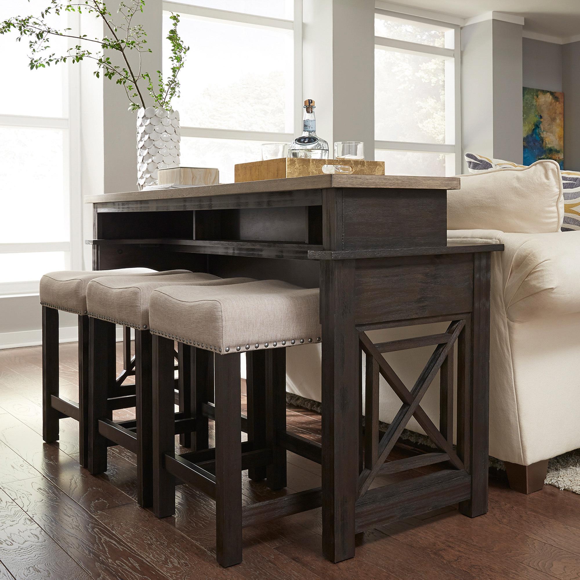 Arista Ceramic Garden Stools With Regard To Popular Liberty Furnitureliberty Furniture (View 21 of 30)