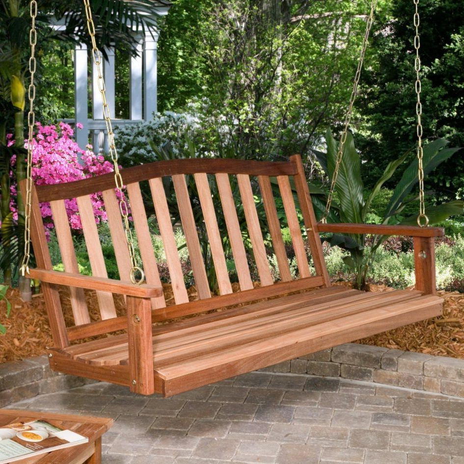 Avoca Wood Garden Benches With Regard To Best And Newest Pin On Milescity (View 8 of 30)