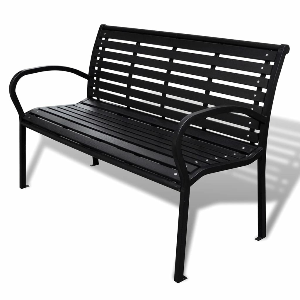 Best Price Barak Garden Bench (View 26 of 30)