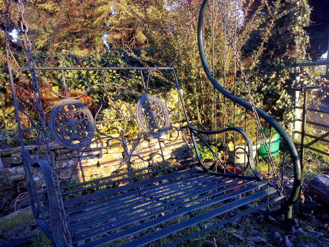Blog Archives – Not Really A Farm Pertaining To Latest Ahana Wooden Garden Benches (View 26 of 30)