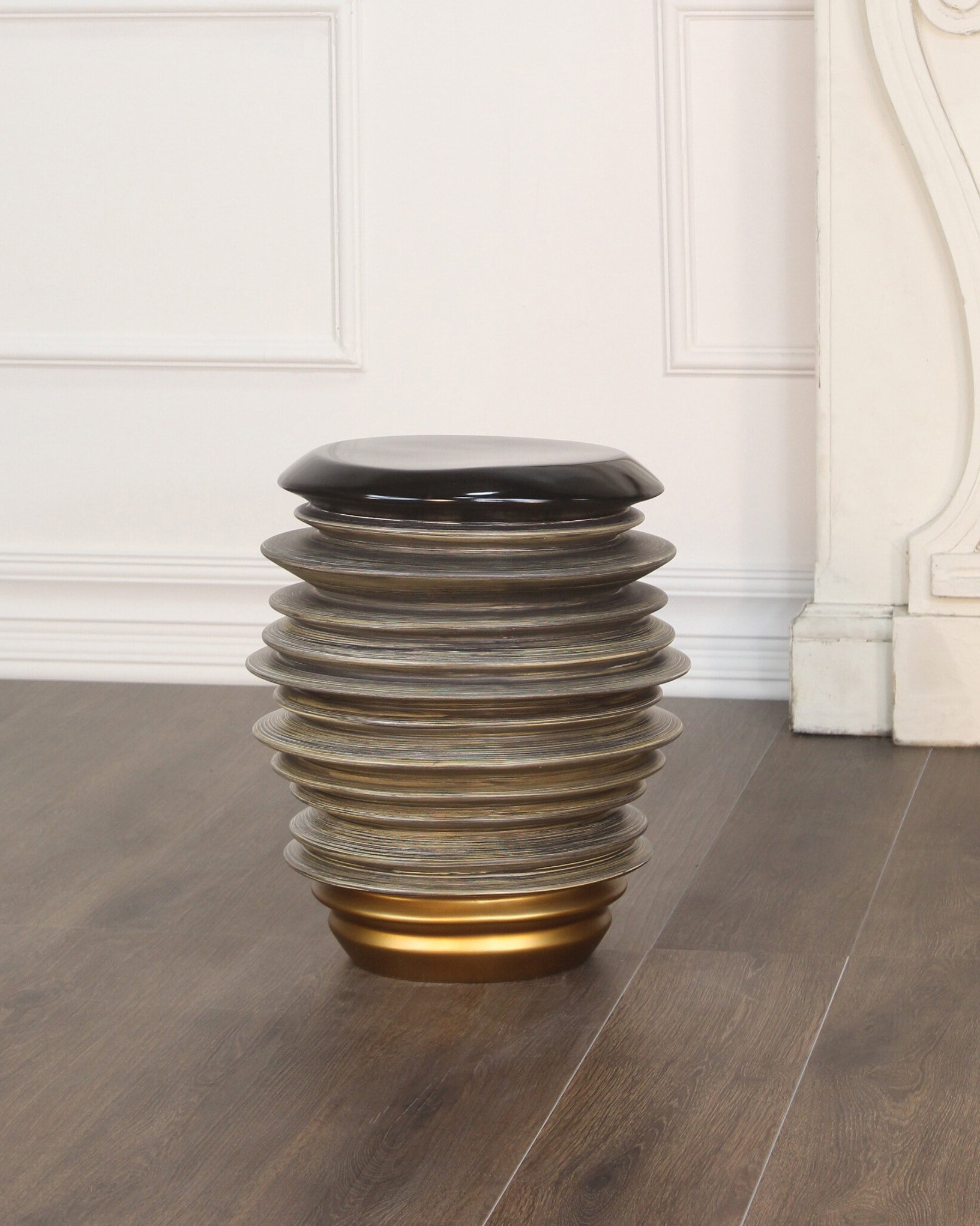 Brode Ceramic Garden Stools In Most Recently Released Jarrod Ceramic Garden Stool (View 14 of 31)
