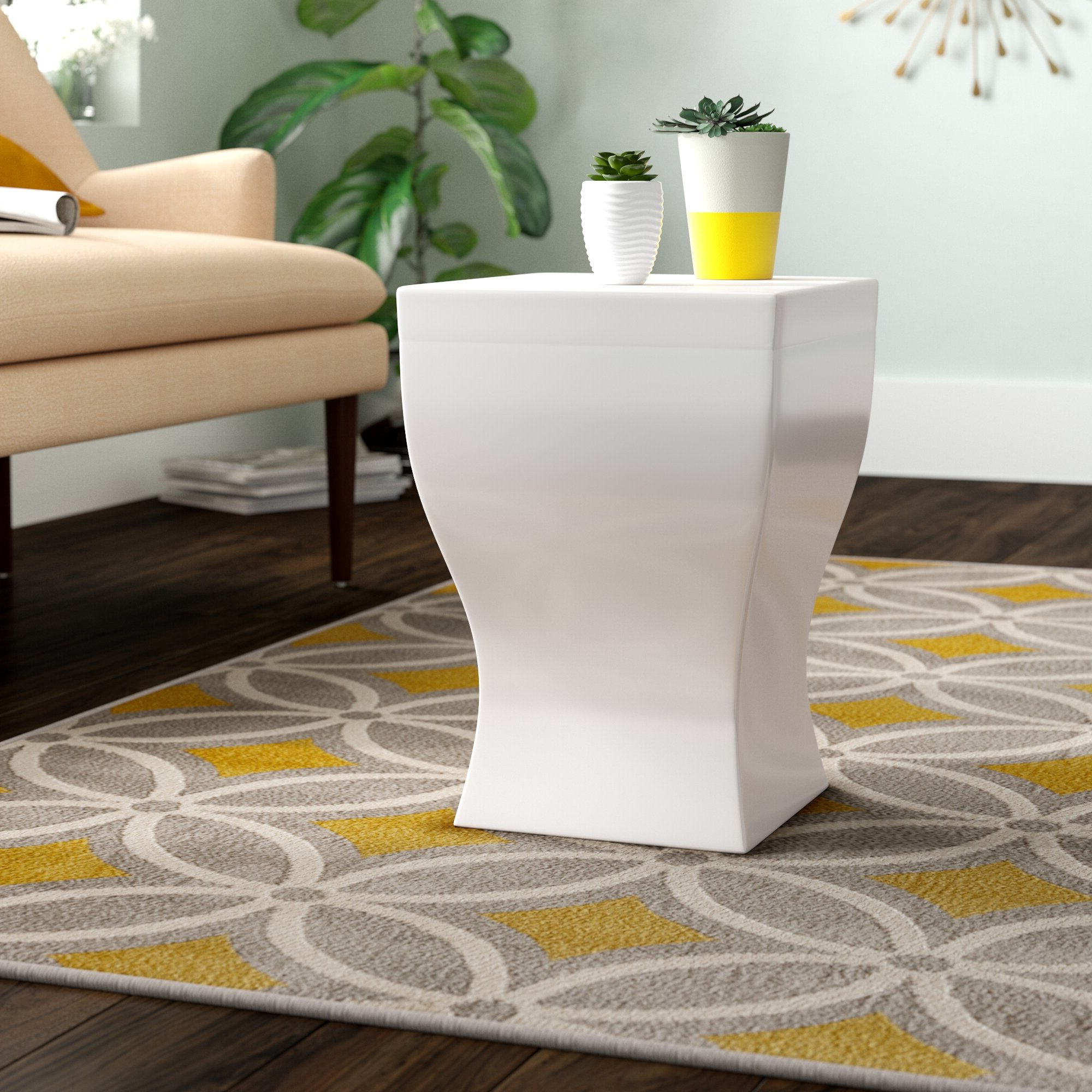 Featured Photo of Brode Ceramic Garden Stools