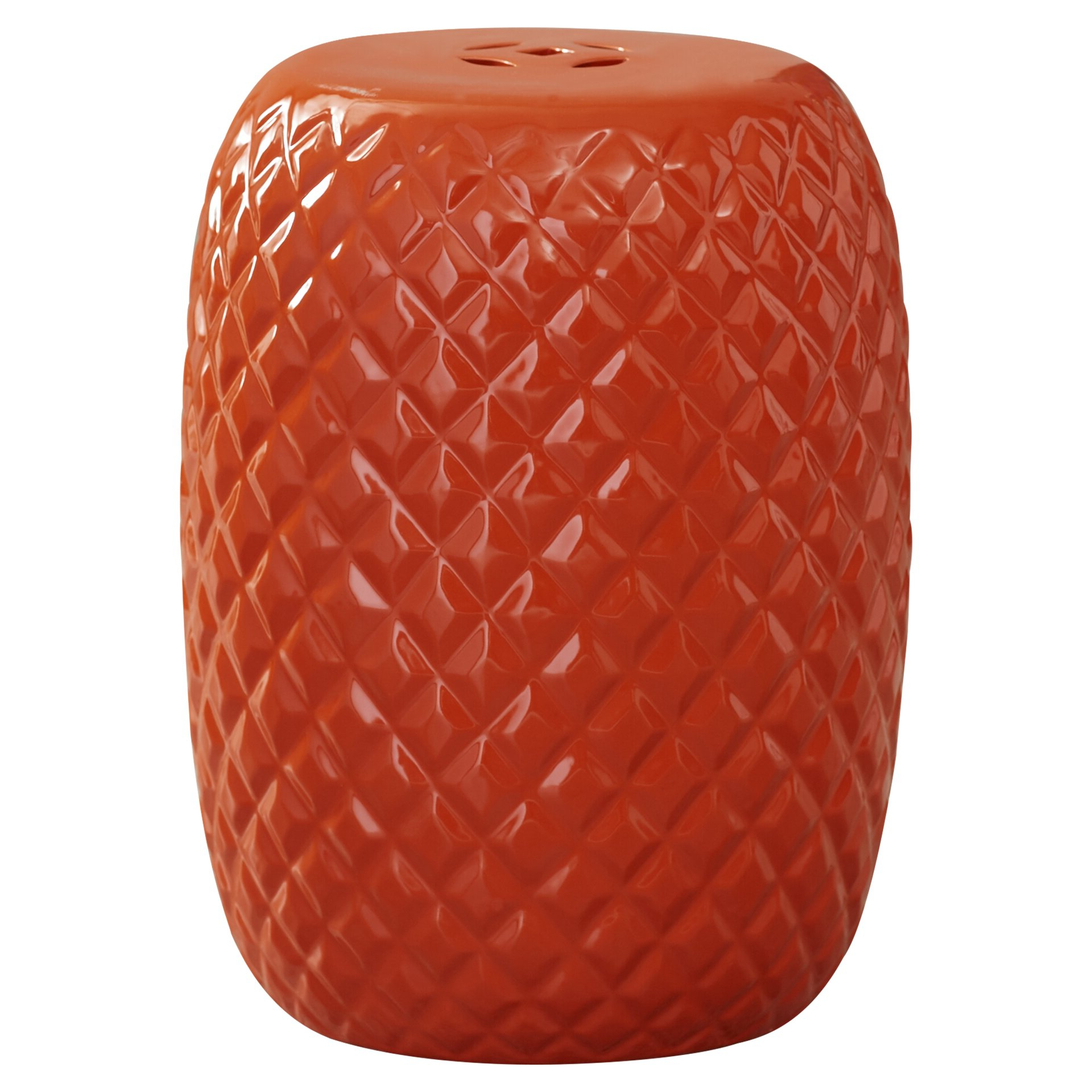 Ceramic Garden Stool In Most Current Renee Porcelain Garden Stools (View 17 of 30)
