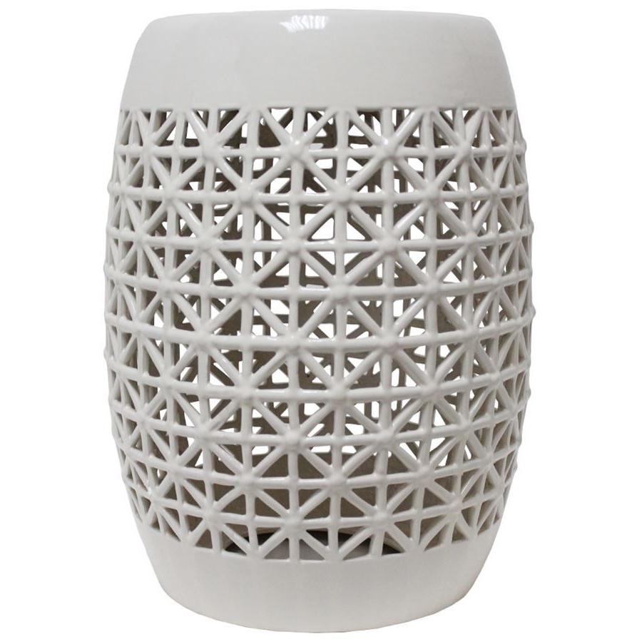 Ceramic Garden Stools, Garden Intended For Lavin Ceramic Garden Stools (View 18 of 30)
