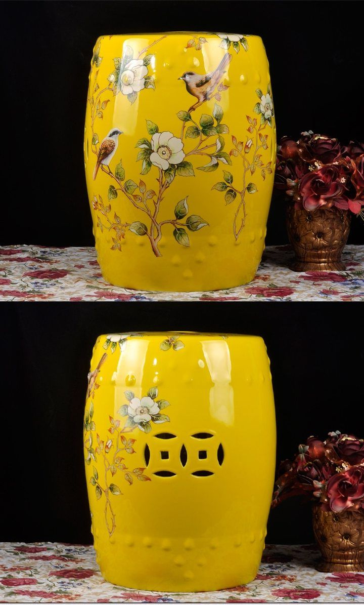 Current Janke Floral Garden Stools Throughout Accent & Vanity Stools – Vozeli (View 27 of 30)