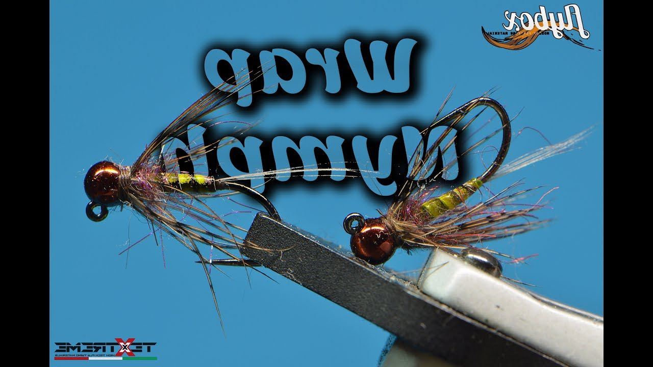 Famous Sibbi Glider Benches For Wrap Nymph – Fly Tying With G (View 26 of 30)