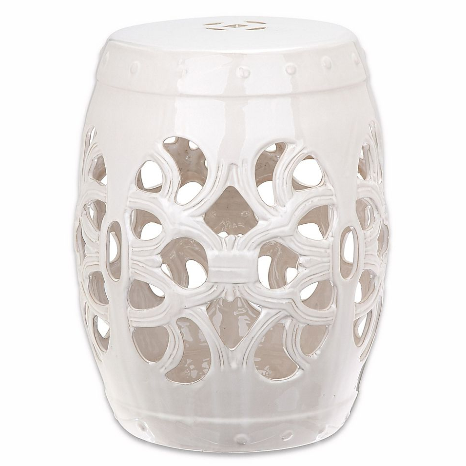 Fashionable Amettes Garden Stools For Pin On Interiors (View 6 of 30)