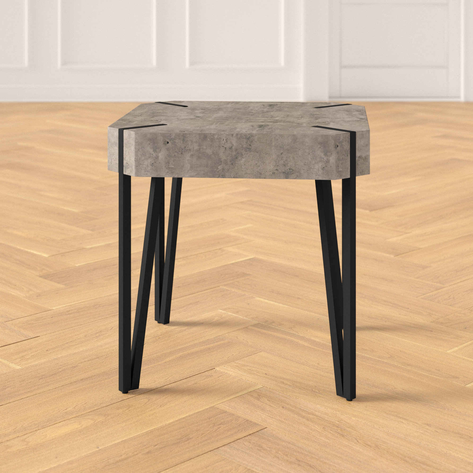 Fashionable Harwich Ceramic Garden Stools In Lembert End Table (View 27 of 30)