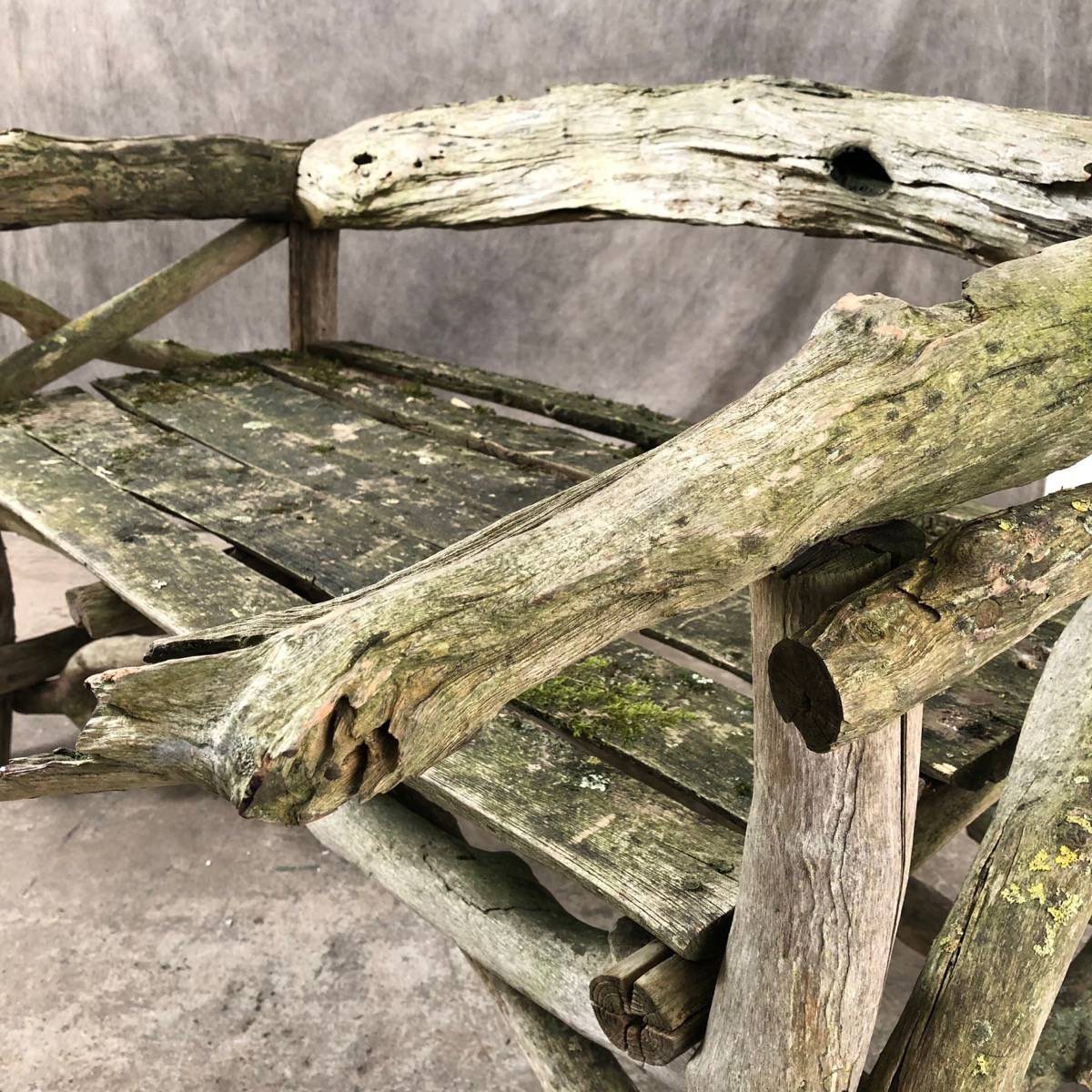 Favorite Tree Of Life Iron Garden Benches For Garden Bench In Tree Branches – Espace Nord Ouest (View 19 of 30)