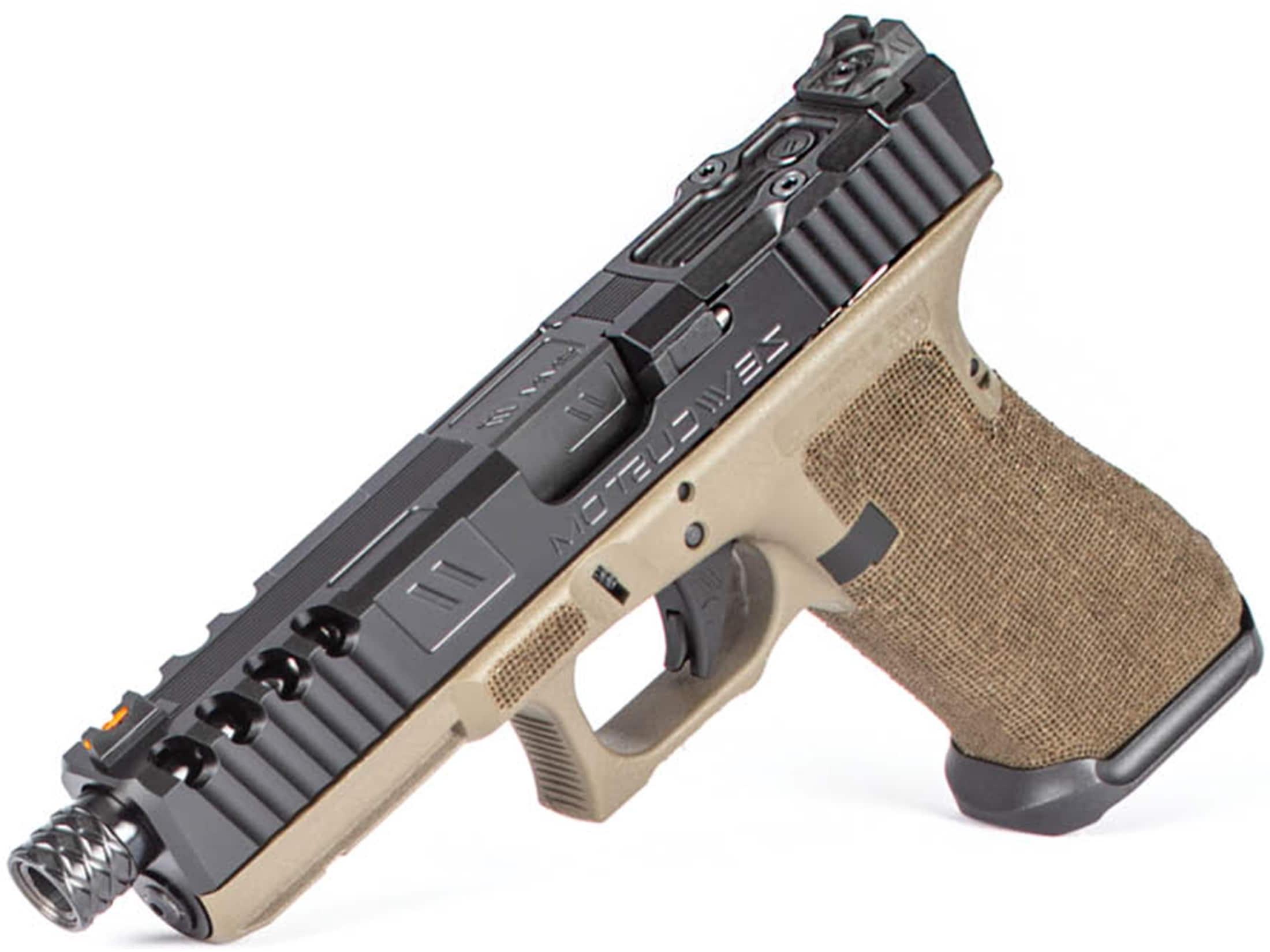 Favorite Zev Blue Fish Metal Garden Benches For Zev Z17 Spartan Pistol Gen 4 9mm Luger (View 17 of 30)