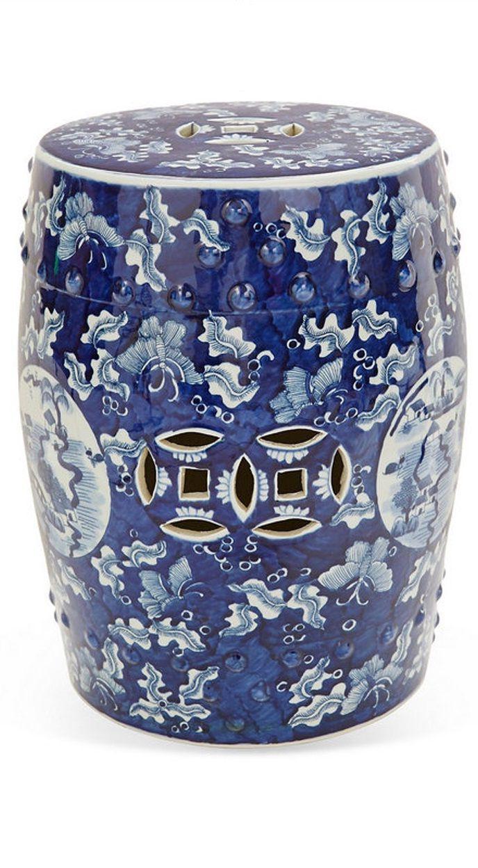 "Garden Stools"" ""garden Stool"" ""ceramic Stools"" ""ceramic Inside Most Recent Lavin Ceramic Garden Stools (View 4 of 30)"