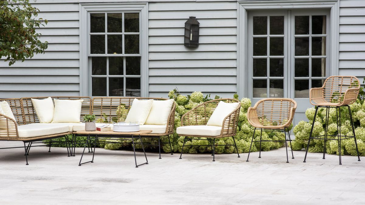 Hampstead Teak Garden Benches Inside 2019 Best Garden Chairs: From Lounge Chairs To Dining Chairs (View 23 of 30)