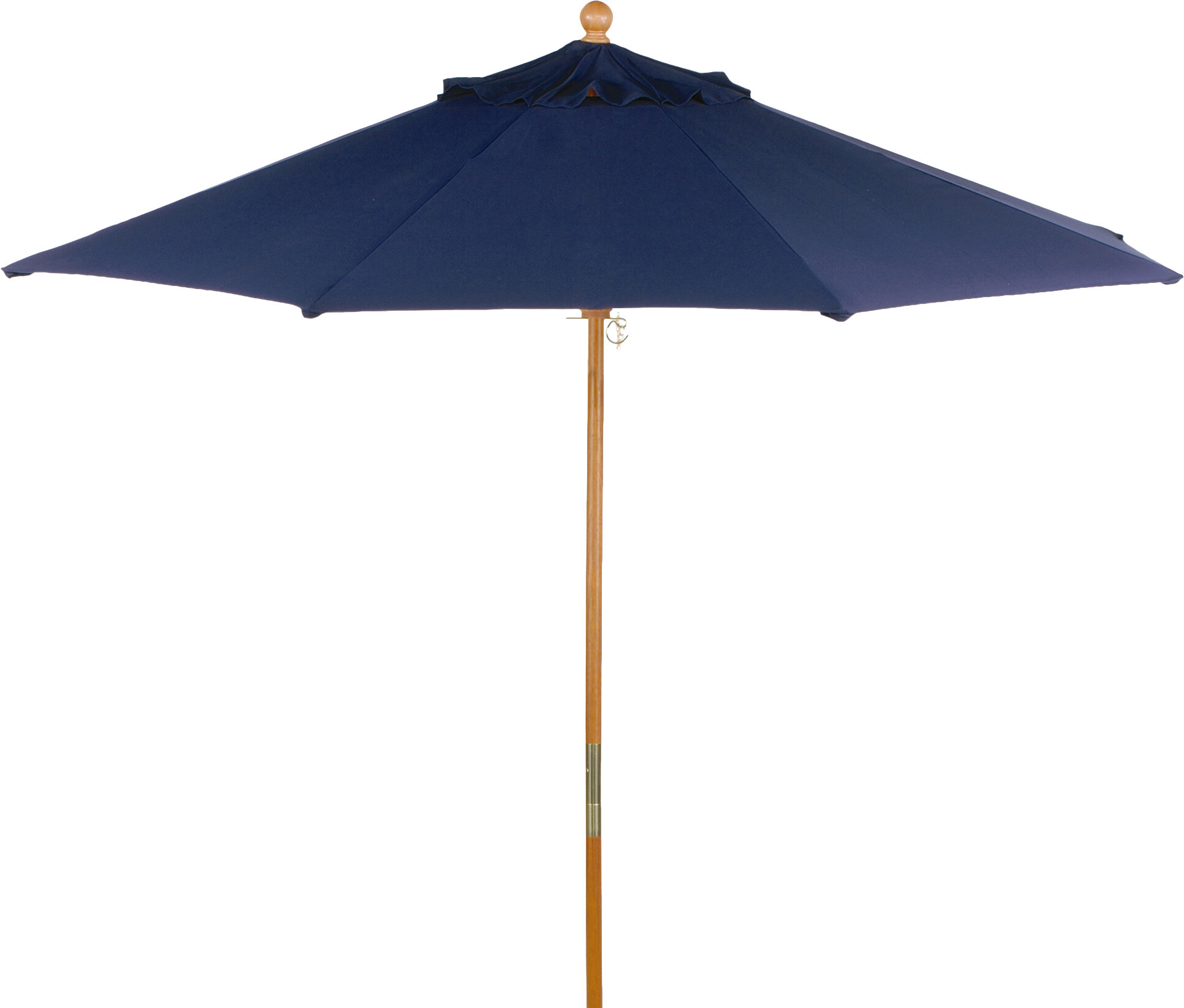 Harpersfield 9' Market Umbrella Within Trendy Harpersfield Wooden Garden Benches (View 24 of 30)