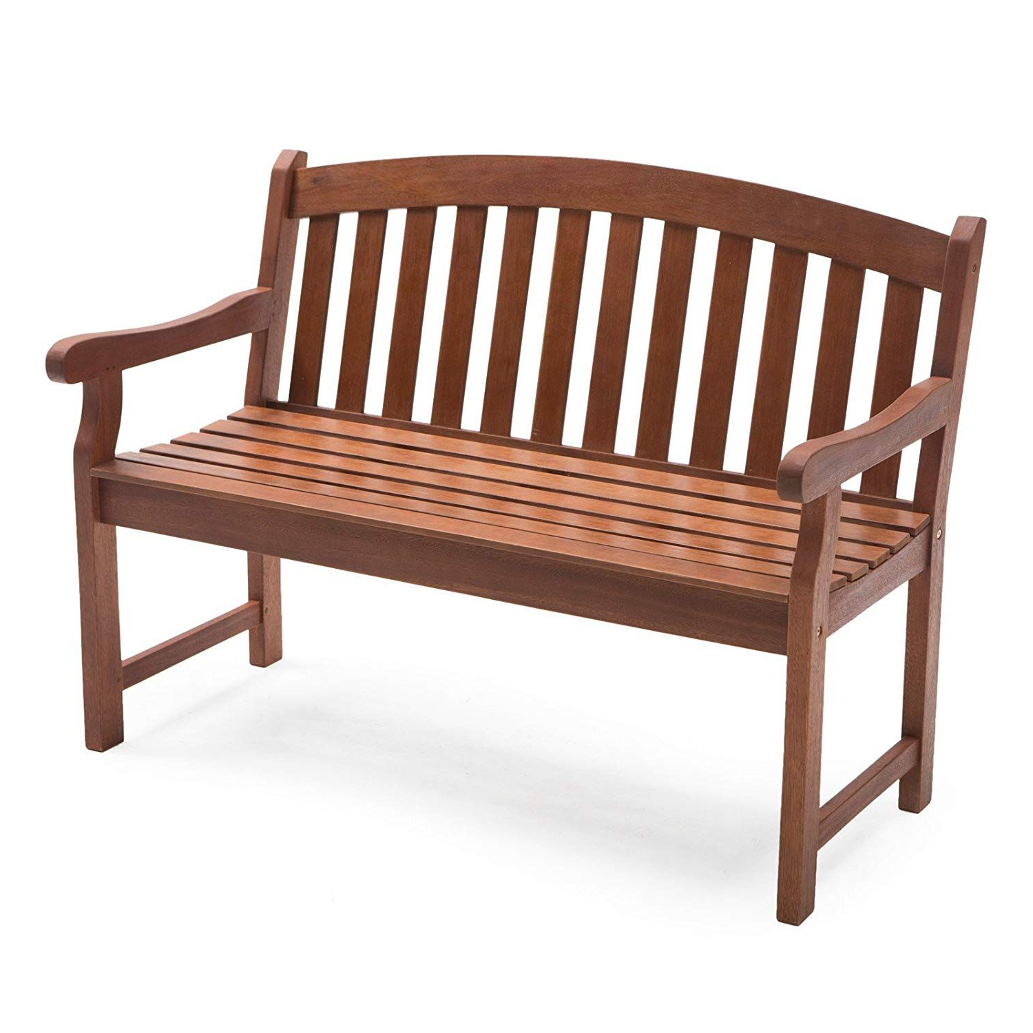Harpersfield Wooden Garden Benches Regarding Fashionable Relax Your Green Thumb And Take In Your Hardwork From The (View 6 of 30)